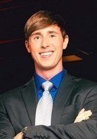 A photo of Matthew, a tutor from East Carolina University