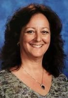 A photo of Doreen, a tutor from Montclair State University