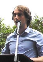 A photo of Jeremy, a tutor from Lesley University