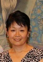 A photo of Jane, a tutor from University of International Business and Economics