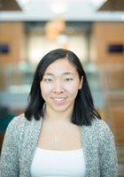 A photo of Michelle, a tutor from University of North Carolina at Chapel Hill