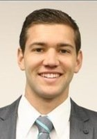 A photo of Taylor, a tutor from Brigham Young University-Provo