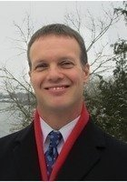 A photo of Jason, a tutor from University of Louisville