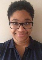 A photo of Kimberly, a tutor from University of North Carolina at Chapel Hill