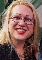 A photo of Liz, a tutor from New York University