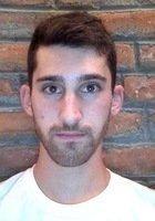 A photo of Matthew, a tutor from New York University