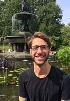 A photo of Davide, a tutor from Boston University
