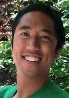 A photo of Ian, a tutor from Radford University