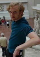 A photo of Tim, a tutor from Skidmore College