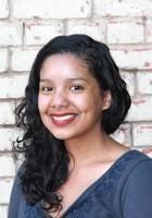 A photo of Claudia, a tutor from Oklahoma Christian University