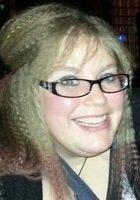 A photo of Alisha, a tutor from Gonzaga University