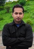 A photo of Bikrant, a tutor from Institute of Engineering