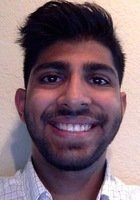 A photo of Hassan, a tutor from University of Central Florida