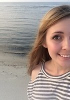 A photo of Caroline, a tutor from Mississippi State University