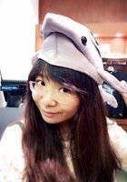 A photo of Ni, a tutor from Nanchang University