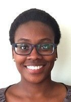 A photo of Chyann, a tutor from Franklin and Marshall College