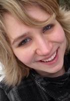 A photo of Jennifer, a tutor from Western Washington University