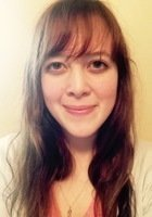A photo of Katie, a tutor from Princeton University