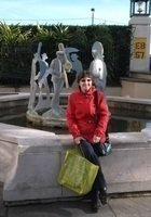 A photo of Jean, a tutor from Rowan University