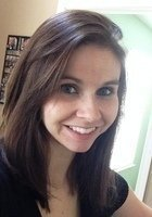 A photo of Theresa, a tutor from Penn State University