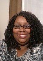A photo of Jacqueline, a tutor from University of North Carolina at Greensboro