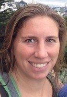 A photo of Kelsa, a tutor from Brandeis University