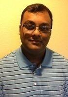 A photo of Vishaal, a tutor from University of Nevada-Las Vegas