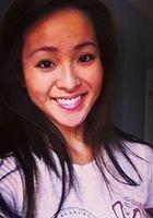 A photo of Theresa, a tutor from Rutgers University, New Brunswick