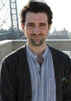 A photo of Andrew, a tutor from New York University