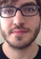 A photo of Ryan, a tutor from Wayne State University