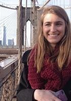 A photo of Laura, a tutor from Virginia Polytechnic Institute and State University