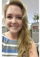 A photo of Allison, a tutor from Purdue University