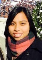 A photo of Ellie, a tutor from Wheaton College (Illinois)
