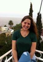 A photo of Emma, a tutor from Bennington College