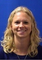 A photo of Jessica, a tutor from Muskingum University