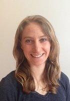 A photo of Ellen, a tutor from Valparaiso University