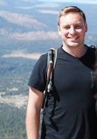 A photo of Jacob, a tutor from Brigham Young University-Idaho