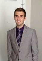 A photo of Michael, a tutor from Missouri State University-Springfield
