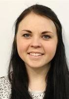 A photo of Anna, a tutor from Brigham Young University-Provo