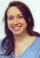 A photo of Julianne, a tutor from Washington University in St Louis
