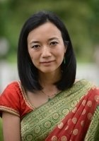 A photo of Jennifer, a tutor from Haverford College