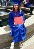 A photo of Natalie, a tutor from Duquesne University