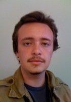 A photo of Emiliano, a tutor from University of California-Santa Barbara