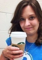 A photo of Sarah, a tutor from University of Illinois at Urbana-Champaign