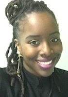 A photo of Brandi, a tutor from St John Fisher College