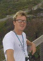 A photo of Bret, a tutor from Florida Atlantic University