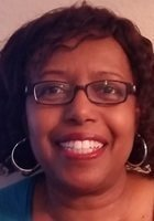 A photo of Patricia, a tutor from Case Western Reserve University