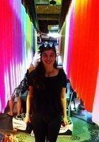 A photo of Hannah, a tutor from LIU Global