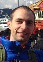 A photo of Matthew, a tutor from Carnegie Mellon University