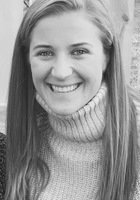A photo of Ainsley, a tutor from University of Virginia-Main Campus